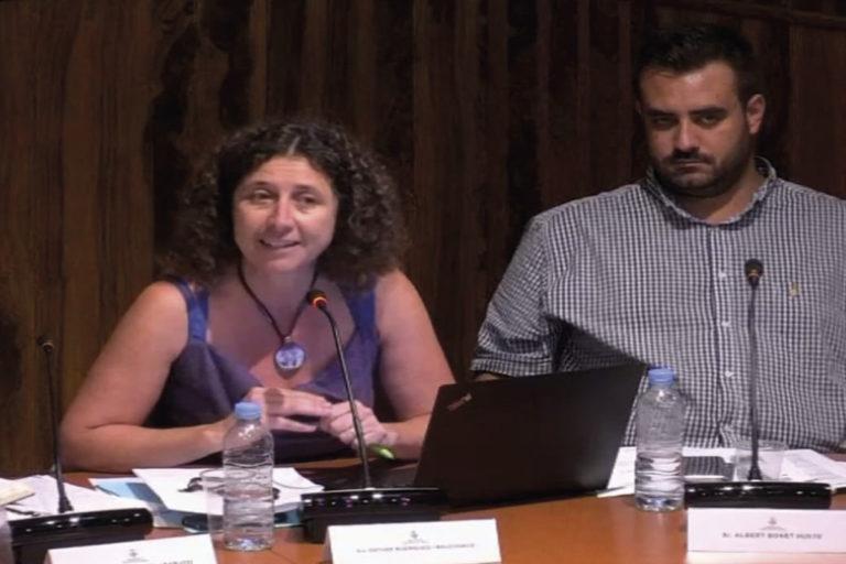 Sobre el pla de reactivació i els pressupostos participatius