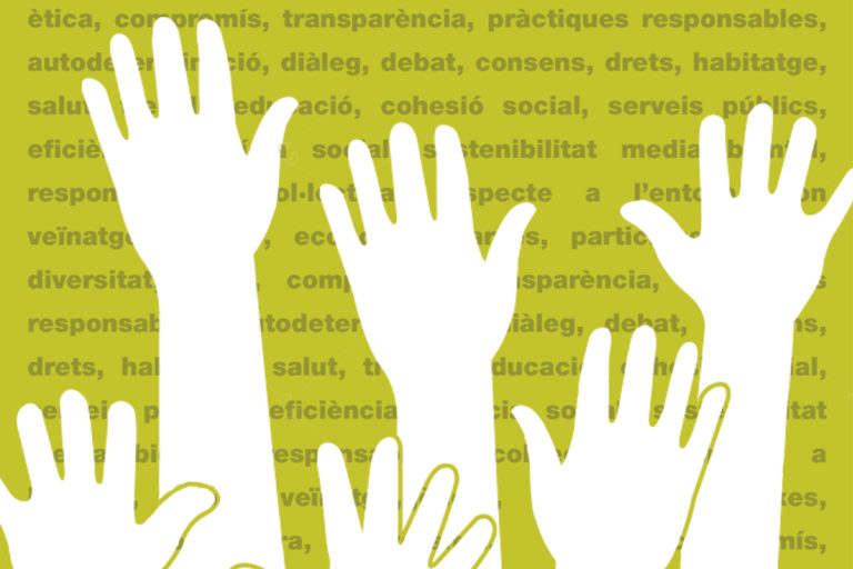 El perquè Construïm vota en contra dels nous Pressupostos Participatius 2020
