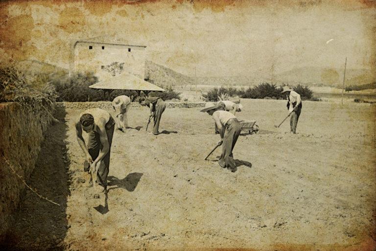 Fets  d'octubre del 34 a Ribes. El que va passa va ser prou important