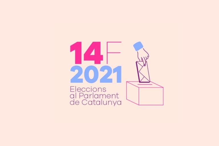 Construïm davant les Eleccions al Parlament del 14 de Febrer